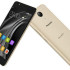 Panasonic Eluga Ray, Android Fingerprint RAM 3GB Bodi Metal Harga 1 Jutaan