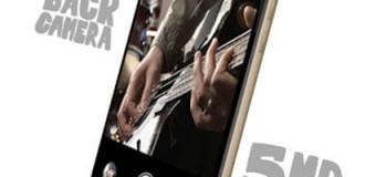 Wiko Harry, Android Harga 1,5 Jutaan RAM 3GB Kamera 13 MP