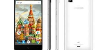 Evercoss Winner Y Selfie+, Android Dengan Kamera Selfie Putar Resmi Rilis di Toko Indonesia