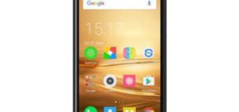 Evercoss Winner Y Star, Android Nougat Murah 1 Jutaan Berfitur Fingerprint