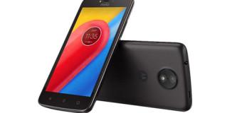 Moto C, Smartphone 4G LTE Murah Meriah Harga 1 Jutaan