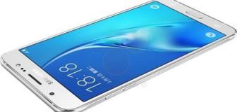 Samsung Galaxy J7 2017 Diluncurkan, Ini Spesifikasi Lengkapnya