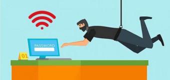 Tips Jitu Atasi Pencuri Password WiFi