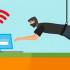 Pencuri Wifi