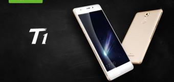 Leagoo T1, Android RAM 2GB Quad Core Kamera 13 MP Harga 1,7 Jutaan