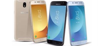 Samsung Galaxy J7 Pro Sudah Bisa Dibeli Indonesia, Ini Harga & Spesifikasi Lengkapnya