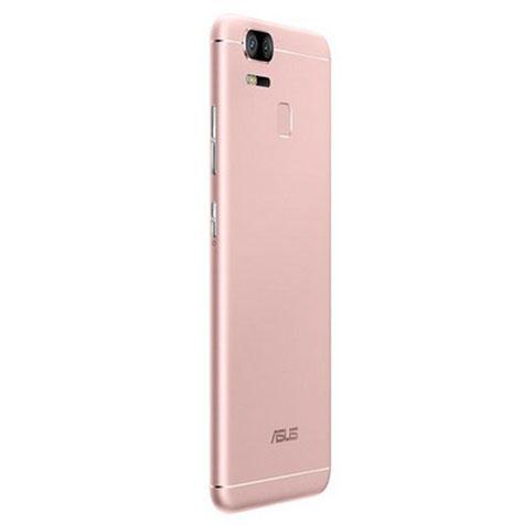 Asus Zenfone Zoom S Rose Gold