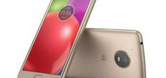 Motorola Moto E4 Dirilis di Indonesia Dengan Harga 1,8 Juta, Ini Spesifikasi Lengkapnya