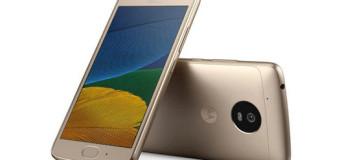 Motorola Moto G5S Resmi Diluncurkan, Ini Harga & Spesifikasi Lengkapnya