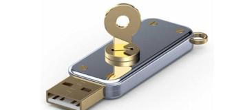 Tips Mudah Memberikan Password Pada Flashdisk