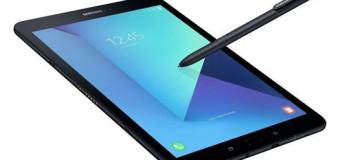 Samsung Galaxy Tab S3 with S Pen Diluncurkan di Indonesia , Ini Harganya