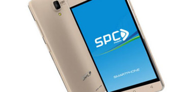 SPC L52 Pro, Android v7.0 Nougat Harga 1 Jutaan Kamera Depan 8MP