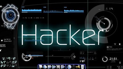 Aplikasi Hacking