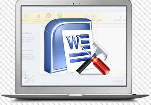 Memperbaiki Dokumen Word yang Rusak
