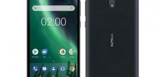 Nokia 2, Android Snapdragon 212 Baterai Jumbo 4100 Harga 1 Jutaan