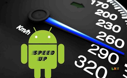 Percepat Hp Android Tanpa Root