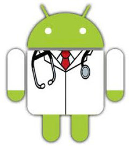Aplikasi Kesehatan Android