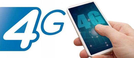 Sinyal 4G