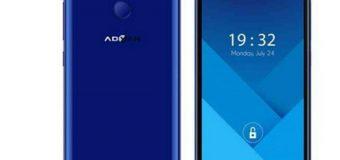 Advan i5C Duo, Android Kamera Ganda RAM 2GB Murah Harga 1 Jutaan