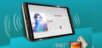 Advan iTAB, Tablet Xpress Musik 7 Inci Harga Terjangkau RAM 2GB
