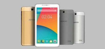Axioo S5T, Tablet 7 Inci Jaringan 4G LTE Harga 900 Ribuan