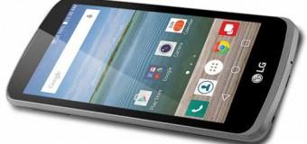 LG Zone 4, Android Nougat RAM 2GB Harga 1 Jutaan