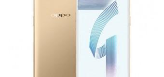 Oppo A71 (2018)  Resmi Hadir di Indonesia, Ini Harga & Spesifikasi Lengkapnya