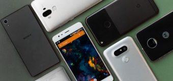 Deretan Hp Android Terbaik Harga Entry Level Yang Bisa Kamu Beli Tahun 2018