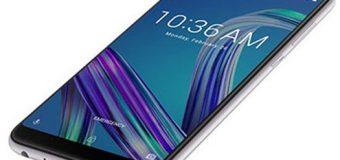 Asus Zenfone Live L1, HP Android v8.1 Oreo Harga 1 Jutaan