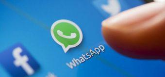 Kontak WhatsApp Anda Hilang ? Ini Cara Untuk Mengembalikanya