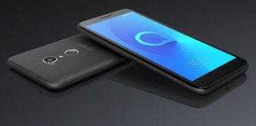 Alcatel 1x Diluncurkan Besok, Ponsel Android Go Harga 1 Jutaan