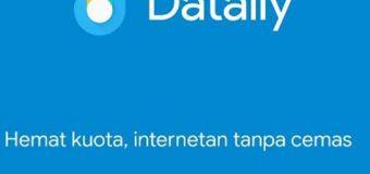 Google Datally, Aplikasi Penghemat Kuota Resmi Dari Google!