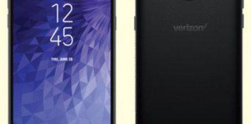Samsung Galaxy J3 V (2018) Resmi Dirilis, Android Samsung Entry Level Dukung Bixby Home Pacuan Tangguh