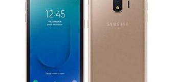 Samsung Galaxy J2 Core, Android Go Pertama Samsung Harga Cuma 1 Jutaan