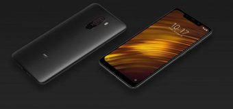 Ponsel Snapdragon 845 Termurah, Xiaomi Poco F1