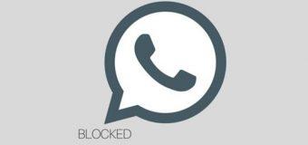 Cara Mudah Membuka Whatsapp Yang Diblokir Orang Lain