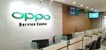 Daftar Lokasi Service Center Oppo di Seluruh Indonesia